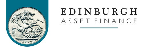 Edinburgh Asset Finance logo