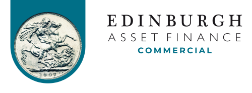Edinburgh Asset Finance Commercial Finance logo