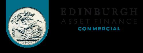 Edinburgh Asset Finance Commercial Finance logo