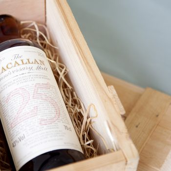 Macallan Anniversary Malt Whisky