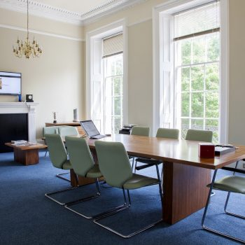 Edinburgh Asset Finance Board Room at Hopetoun Crescent, Edinburgh pawn edinburgh